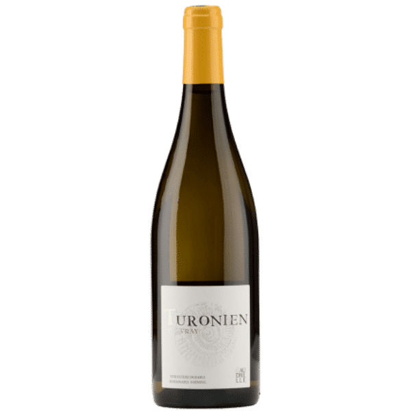 Vouvray wines - Château Gaudrelle Turonien
